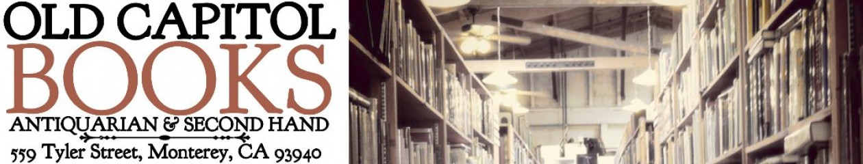 Old Capitol Books