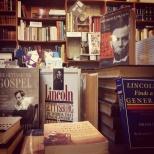 Lincolnbooks