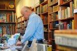 Matthew Sundt at Old Capitol Books