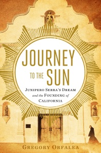 Journey to the Sun by Gregory Orfalea