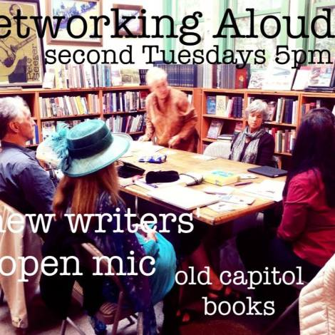 Networking Aloud! a Old Capitol Books