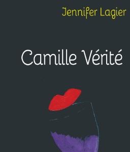 Camille Verite cover