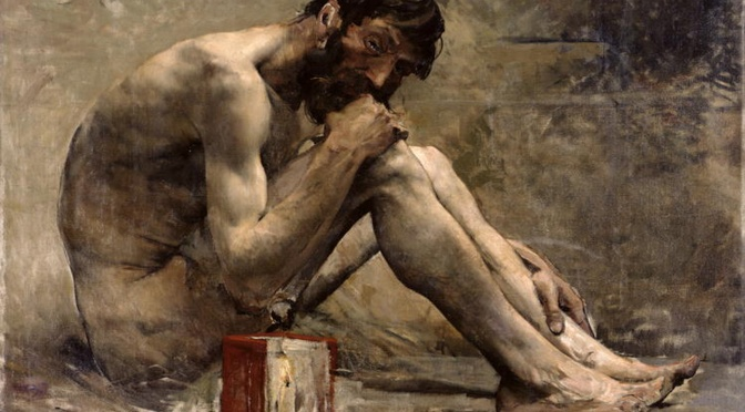 Theory & Philosophy Reading Group VII: Diogenes of Sinope