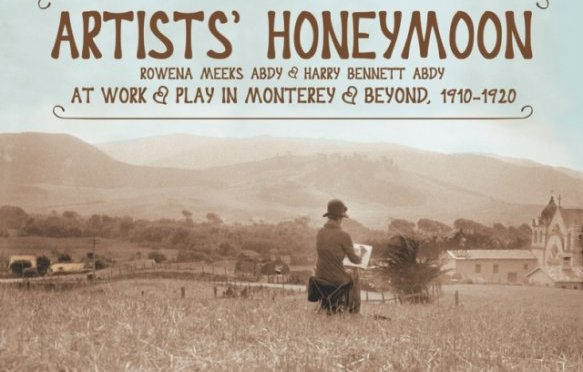 """Ask the Author: Ups and Downs of Producing Artists' Honeymoon"""