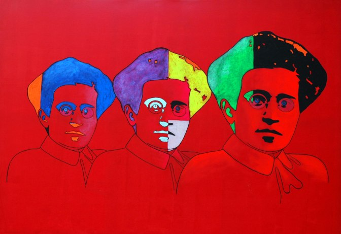 Theory & Philosophy Reading Group X: Antonio Gramsci