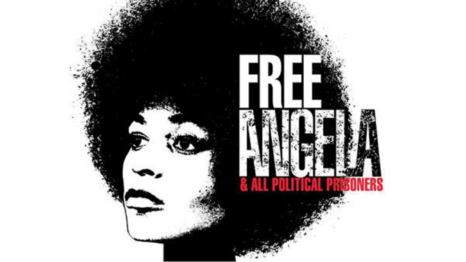 Theory & Philosophy Reading GroupXI: Angela Davis