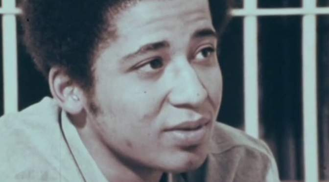Theory & Philosophy Reading Group XII: George Jackson