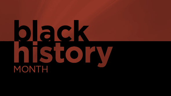 Black History Month at Old Capitol Books