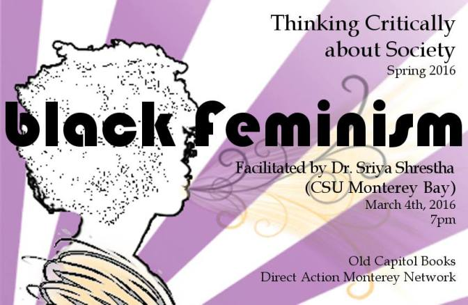 Thinking Critically about Society Spring Seminar Series Announced!
