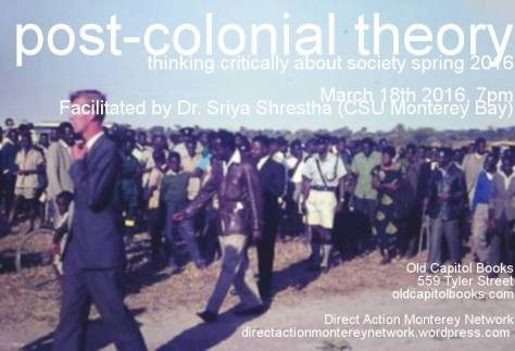 PostColonial Theory Picture