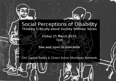 SocialPerceptionsOfDisability