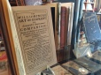 Vintage and antiquarian cookbooks