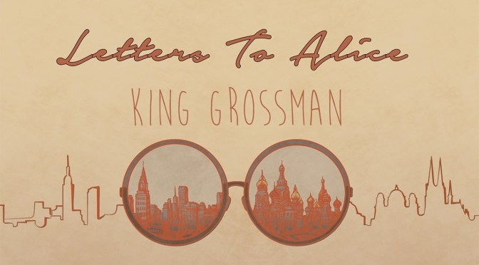 Critically acclaimed author, King Grossman, to appear at Old Capitol Books