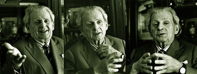 Theory & Philosophy Reading Group 40: Emmanuel Levinas