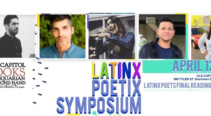 Latinx Poetix Symposium 2019