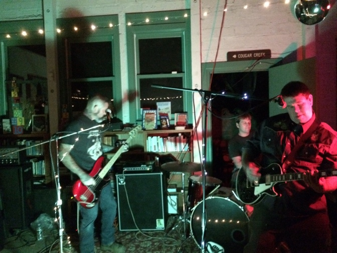 Live Music: The Tomb Weavers, Pablo, and more
