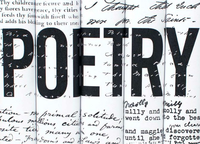 Magdalena's Muse Drop-in Poetry Writing Workshop