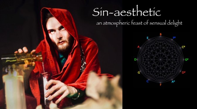 Sin-Aesthetic: an Atmospheric Feast of Sensual Delight