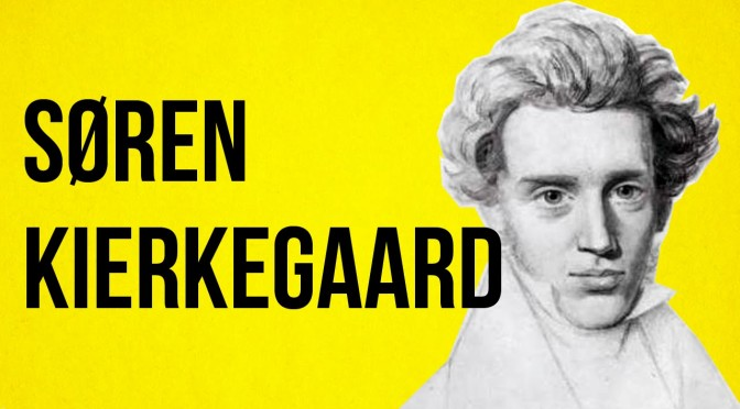 Theory & Philosophy Reading Group: Søren Kierkegaard