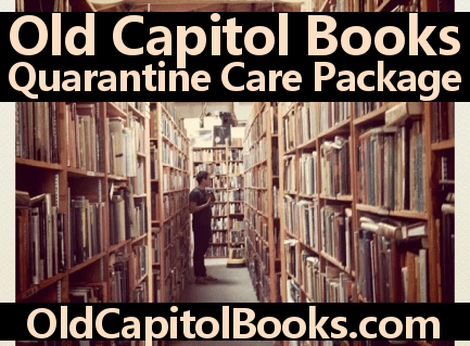 Book Care Packages – Support Your Local Bookstore!