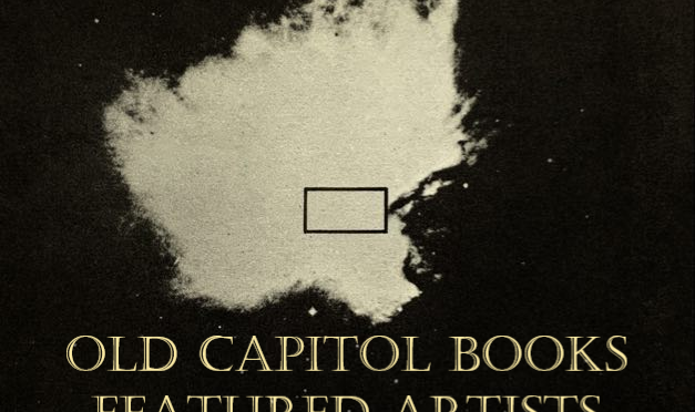 Old Capitol Books 2020 Featured Artists