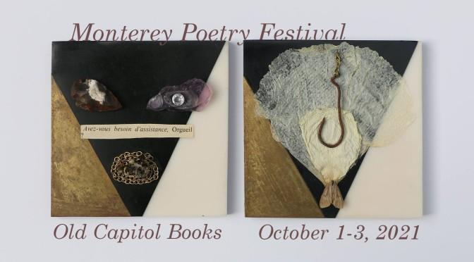 2021 Monterey Poetry Festival